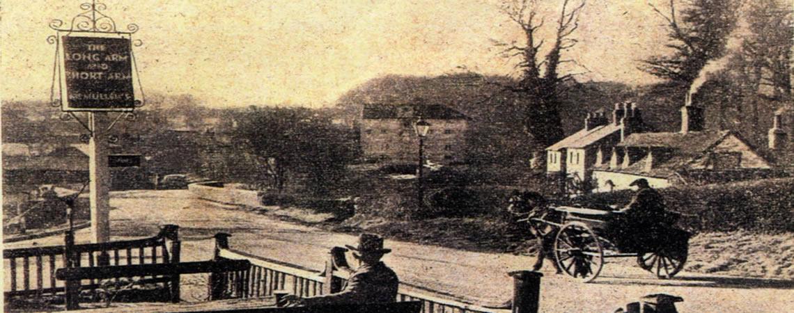 Lemsford Local History Group Lemsford Village Cromer